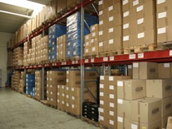 GBM Logistik