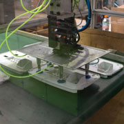 GBM Produktion 3